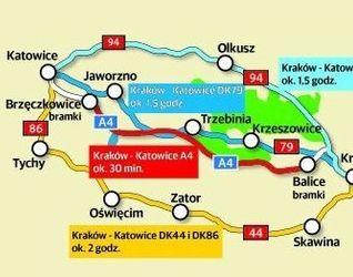 Autostrada A4 Zgorzelec - Medyka 145496