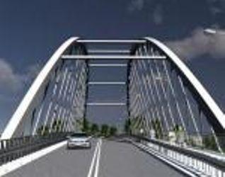 [Bierawa] Budowa mostu 15192
