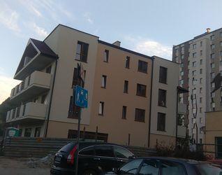 [Wrocław] Budynek wielorodzinny, ul. Dzierżoniowska 166744