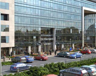 "[Gdańsk] Kompleks biurowy ""Olivia Business Centre"" 20824"