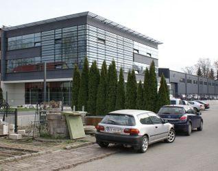 [Kraków] Budynek Biurowo - Magazynowy, ul. Lindego 7 239448