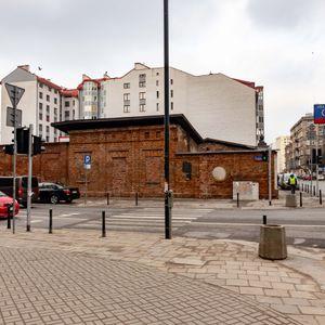 """[Warszawa] Wieżowiec """"Liberty Tower"""" 414040"""
