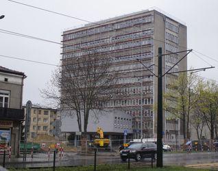 [Kraków] Biurowiec, ul. Mogilska 25 421464