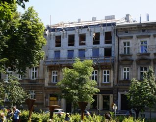 [Kraków] Remont Kamienicy, ul. Św. Gertrudy 15 429656
