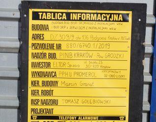 [Kraków] Biurowiec, ul. Półłanki 466520
