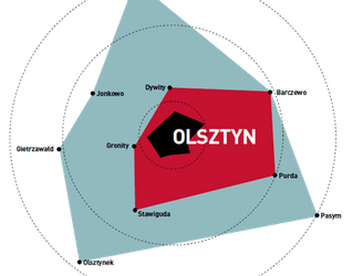 "[Olsztyn] Galeria ""Jaroty"" 47192"