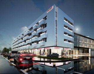 Budynek hotelowy, ul. Zwycięska 3 509528
