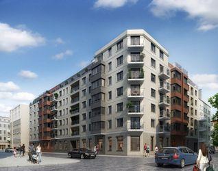 """[Wrocław] Apartamentowiec """"La Boheme"""" 108377"""