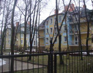 [Oborniki Śląskie] Mieszkania przy ul. Trzebnickiej 16 12377