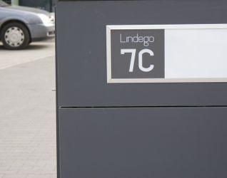 [Kraków] Budynek Biurowo - Magazynowy, ul. Lindego 7 239449