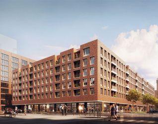 """[Gdańsk] Apartamentowiec """"Rajska 8"""" 286041"""