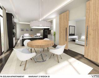 """[Kołobrzeg] Aparthotel """"Wyspa Solna"""" 306777"""