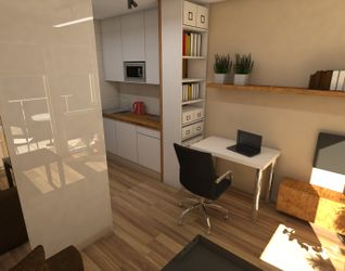 Royal Studios Smart Apartments 347225