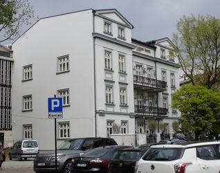 [Kraków] Hotel, Plac Kossaka 6 424537