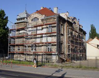 [Kraków] Remont Kamienicy, ul. Czarnowiejska 8 430169