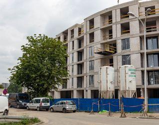 """[Wrocław] Budynek wielorodzinny """"Rychtalska 11"""" 435033"""