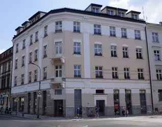 [Kraków] Remont Kamienicy, ul. Garncarska 2 439129