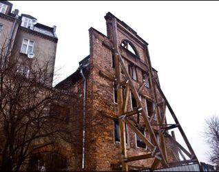 [Gdańsk] Renowacja reliktów zamku krzyżackiego 12297