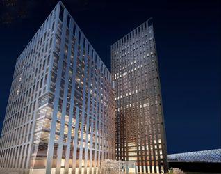 [Katowice] Silesia Towers 324873