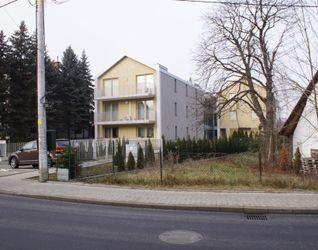 [Kraków] Budynek Mieszkalny Wielorodzinny, ul. Malborska 38 462857