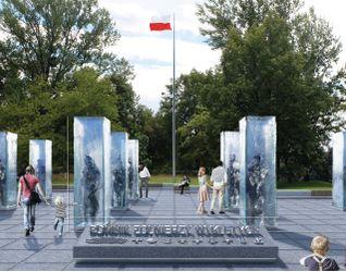 Pomnik Żołnierzy Wyklętych 479241