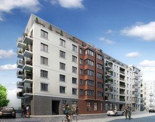 """[Wrocław] Apartamentowiec """"La Boheme"""" 108378"""