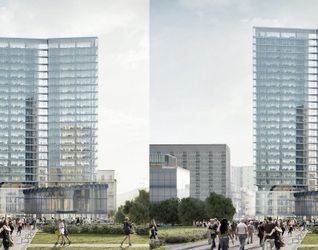Widok Towers (J44) 308058