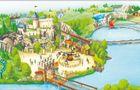 """[Grodzisk Mazowiecki] Park Rozrywki """"Adventure World Warsaw"""""""