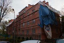 [Kraków] Budynek Mieszkalny, Os. Krakowiaków 16