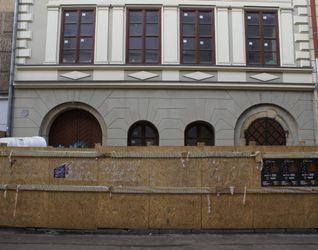 [Kraków] Remont Kamienicy, ul. Św. Józefa 4 413530
