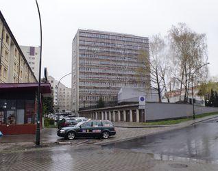 [Kraków] Biurowiec, ul. Mogilska 25 421466