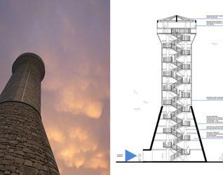 Wieża widokowa na górze Śnieżnik 483930