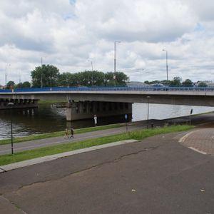 [Kraków] Most Grunwaldzki 485210