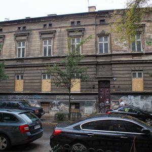 [Kraków] Św. Sebastiana 19 493658