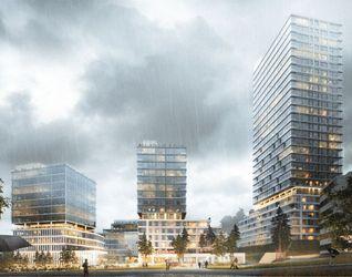 Kompleks mieszkalno-biurowy, ul. Kielecka 500570