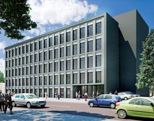 """[Wrocław] Biurowiec """"Diamentum Office"""" 24411"""