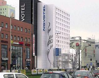 """[Łódź] Hotel """"Novotel"""" 26971"""