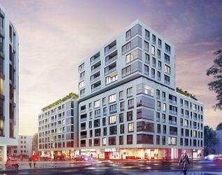"""[Warszawa] Apartamentowiec """"Dzielna 64"""" 297051"""