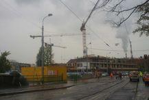 [Wrocław] Osiedle