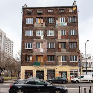 [Warszawa] Grzybowska 46 414043