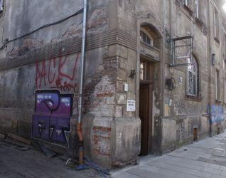 [Kraków] Remont Kamienicy, ul. Czarnowiejska 8 430171