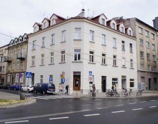 [Kraków] Remont Kamienicy, ul. Czarnowiejska 51 434523