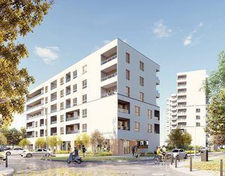 Apartamenty Oszmiańska 20 452443