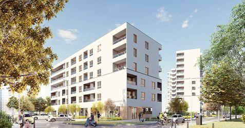 [Warszawa] Apartamenty Oszmiańska 20 452443