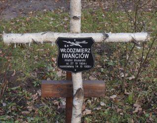 [Kraków] Cmentarz Wojenny, ul. Architektów 507483