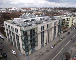 [Kraków] Wojewódzki Sąd Administracyjny - Rozbudowa. Ul. Rakowicka 10 153180