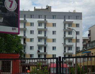 [Warszawa] Budynek wielorodzinny, ul. Św. Stanisława 6 163164
