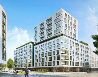 """[Warszawa] Apartamentowiec """"Dzielna 64"""" 297052"""