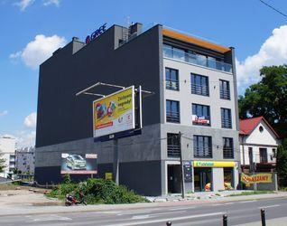 [Kraków] Budynek Usługowo - Mieszkalny, ul. Dobrego Pasterza 13 344412