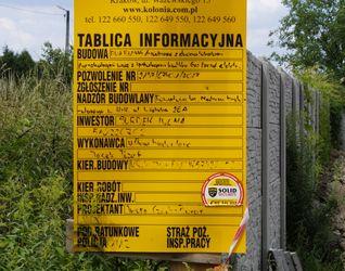 [Krakow] Budynki Mieszkalne, ul. Malborska 388444